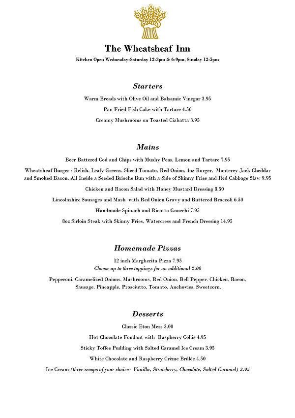 2021 Wheatsheaf menu .jpg