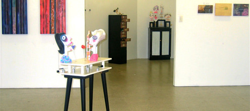 Gallery view Northart, Auckland