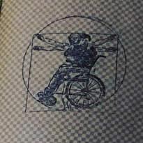 Vitruvian Angel Man  Catalogue page