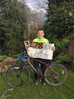 Pedal Power: Theo's Cycling Adventures
