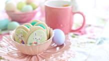 Join us for our Easter Virtual Coffee Morning on Saturday 3 April at 10.30am