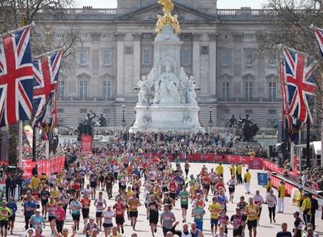 Fragile X Society Virgin Money London Marathon Runner Announced!