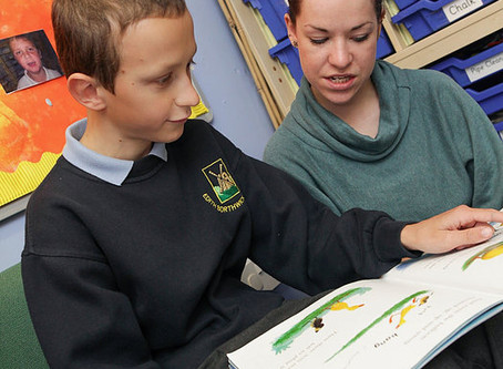 Trialing a New Intervention to Help Children with Fragile X with Spoken Language