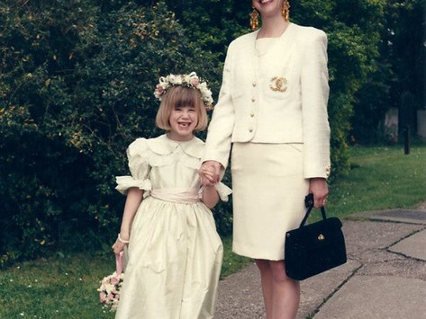 25 Years On: Sarah and Lucie's Story