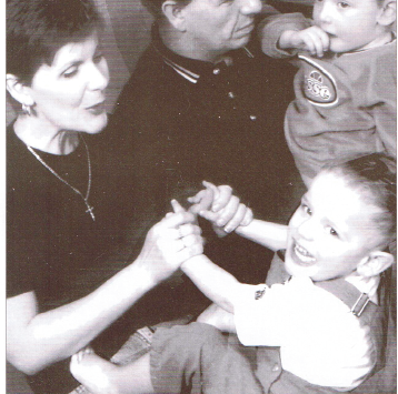 25 Years On: Kerry's Story