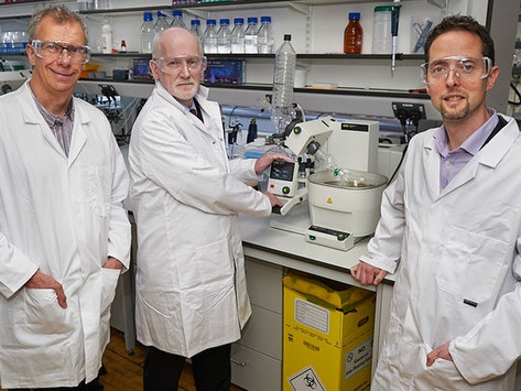 New Cardiff Research Group Aim to Develop Medications for Fragile X Syndrome