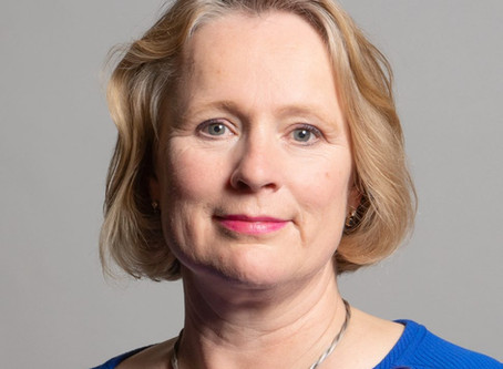 Open letter from Minister Vicky Ford to the SEND Sector