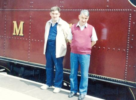 25 Years On: Supporting Siblings