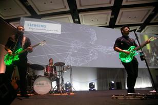 PVX em eventos Corporativos
