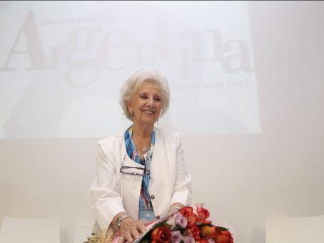Identificado en Argentina el nieto 116, robado durante la dictadura militar