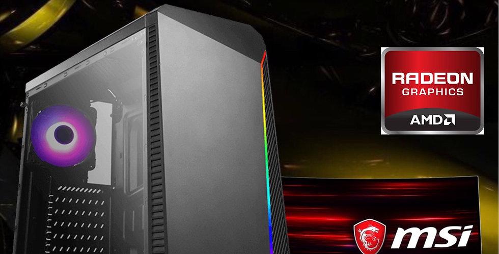 Ryzen 3 2200G | 8GB | Gaming ready pc