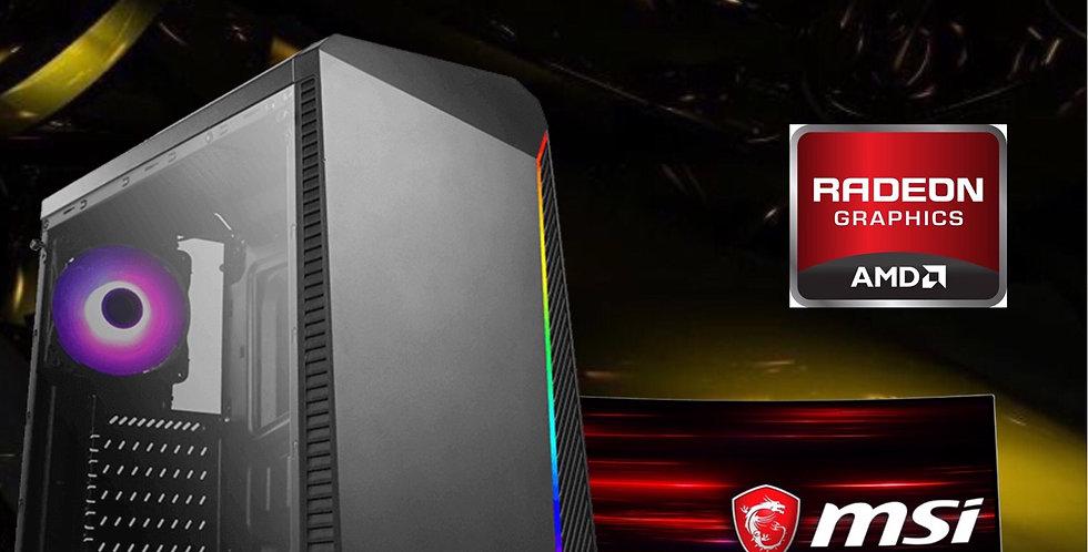 Ryzen 3 2200G | 16GB | Gaming ready pc