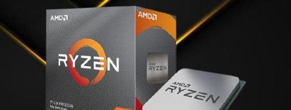 AMD Ryzen 5 2600 6 Cores 12 Threads