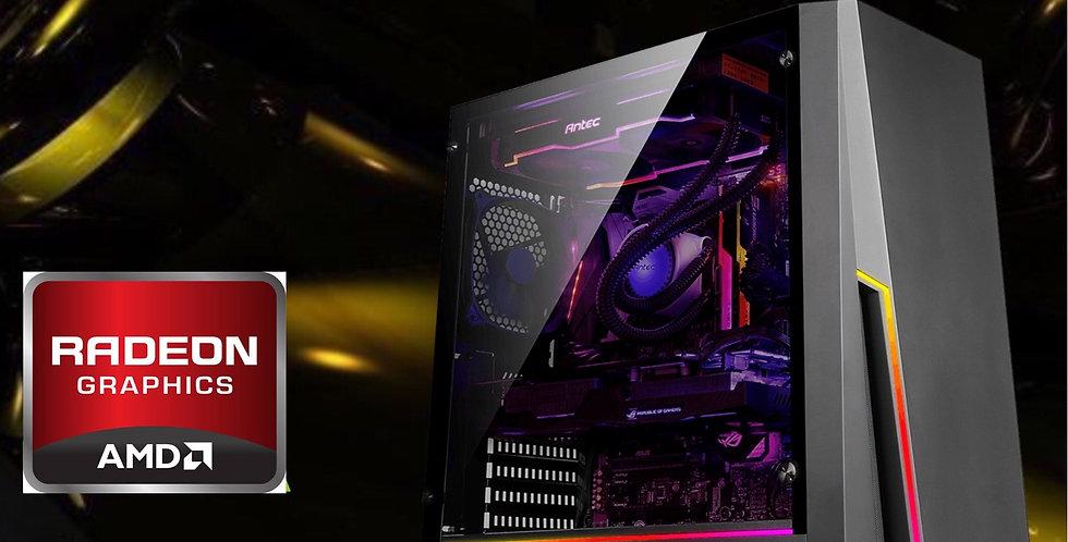 Ryzen 5 3600   16GB ram   RX 570   1TB HHD