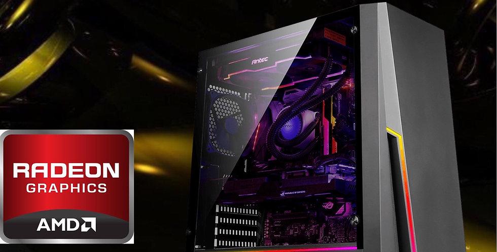 Intel i5 9400   RX 570   16Gb ram l 1TB HHD (free windows)