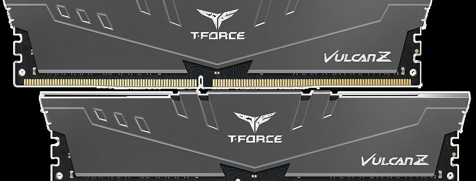 T-FORCE Vulcan Z 8GBx2 l 3600mhz