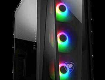 COUGAR MX660 Mesh RGB Mid-Tower Case