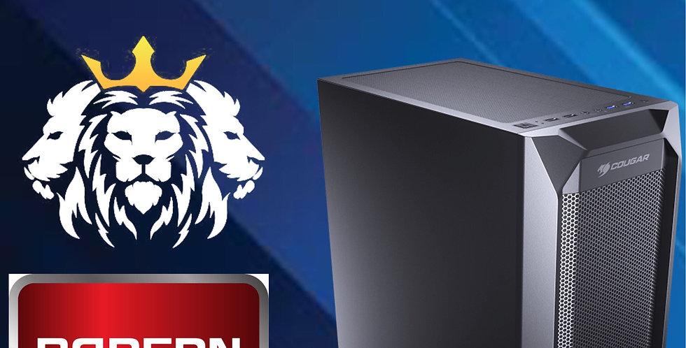 Ryzen 5 1600 | 8GB Ram | RX570| 1TB HHD