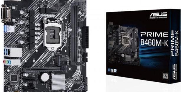 Asus PRIME B460M-K Intel B460