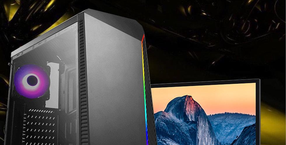 Intel i5 9400 | GTX 1070 | 16Gb ram l 1TB HHD (free windows)