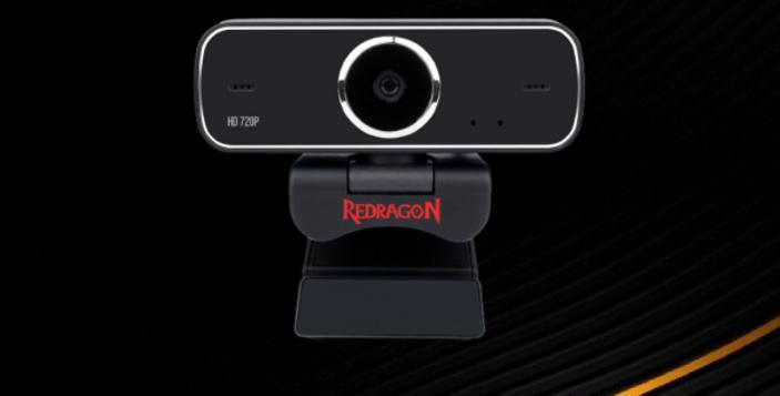 Redragon Fobos 720P
