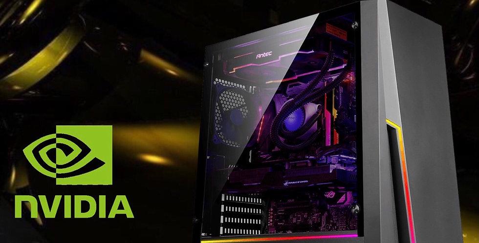 Ryzen 5 3500x | GTX 1080 | 16Gb ram | 1TB HHD