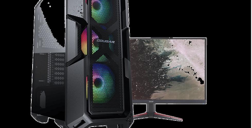Core i7-11700K | GTX 1070 | 16GB Ram  | 500GB SSD