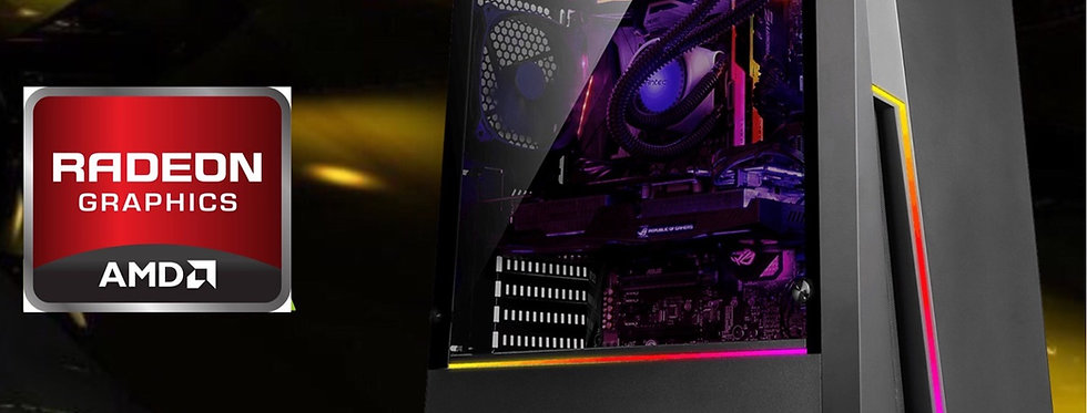 Ryzen 5 3600 | 16GB ram | RTX 3060 | 1TB HHD