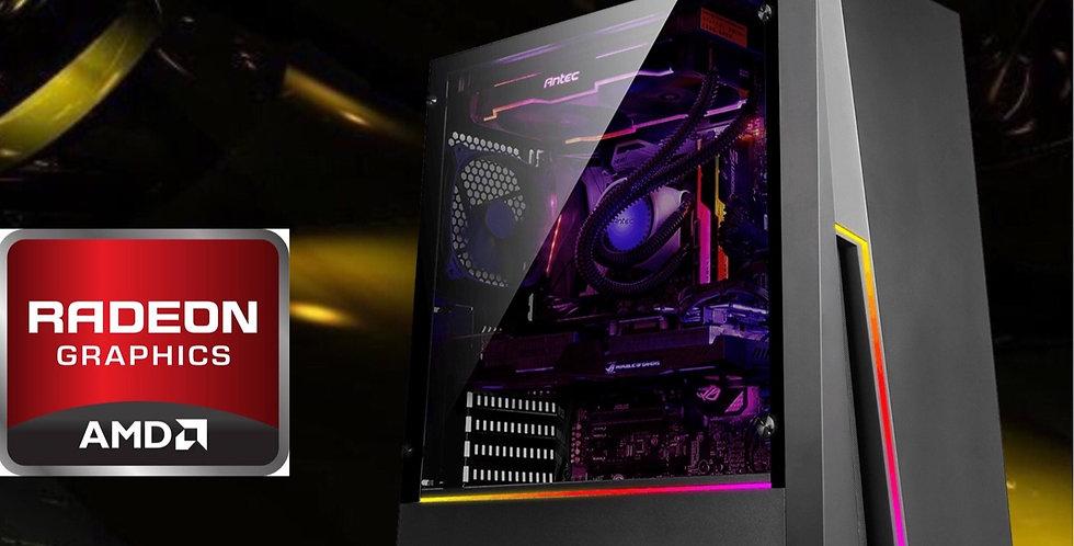 Intel i5 9400   16Gb ram l 1TB HHD (free windows)