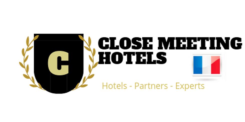 EVENT Real Estate - Achat Vente d'hôtel : les solutions