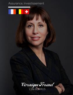 Véronique FRESNEL