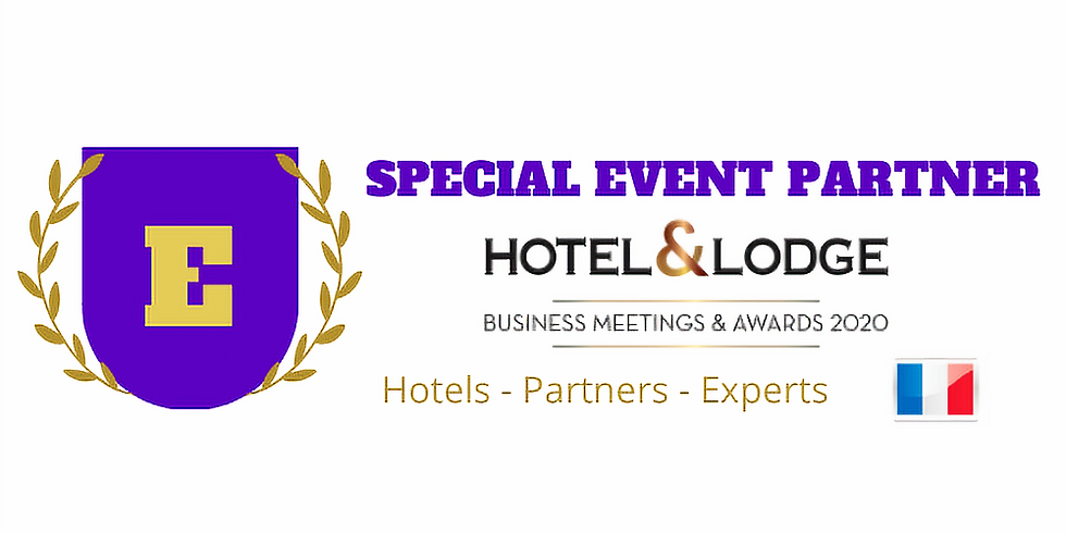Event:salon HOTELS&LODGE by THCC - FOR HOTELS ONLY
