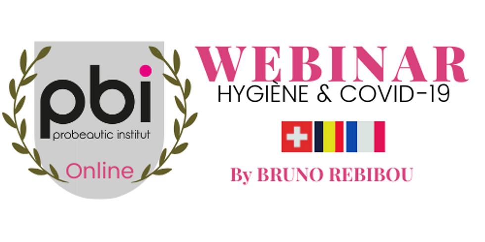 COVID-19: gérer les problèmes d'Hygiène avant et après le dé-confinement