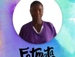 Meet Fatmata!
