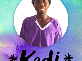 Meet Kadi!