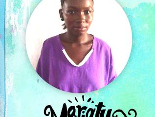 Meet Mariatu!