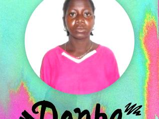 Meet Danba!