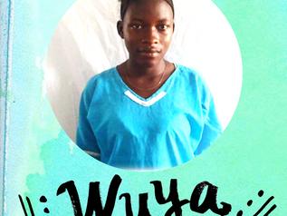 Meet Wuya!