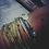 Thumbnail: Beaded African Bracelet