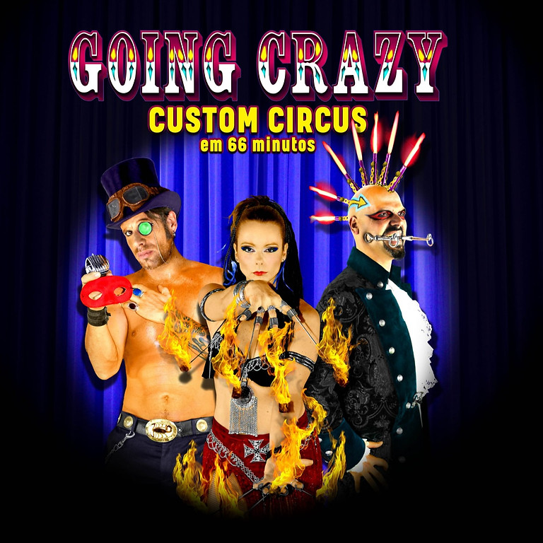 Going Crazy | 18 SET 21