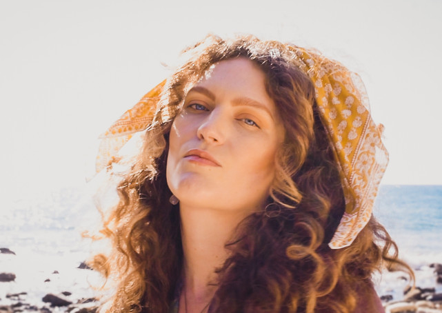 Los Angeles singer-songwriter Christina Lyon