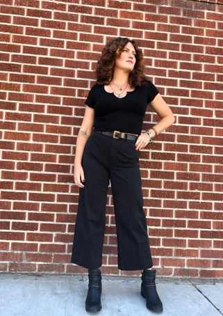 Christina Lyon Singer Songwriter from Los Angeles, California
