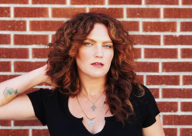Christina Lyon Soul's On Fire Single Photo