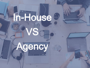 How agencies are affected by going in-house