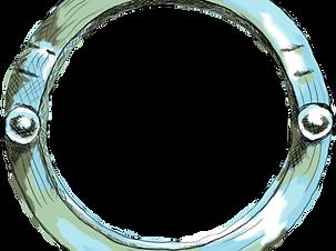 Submarine Window