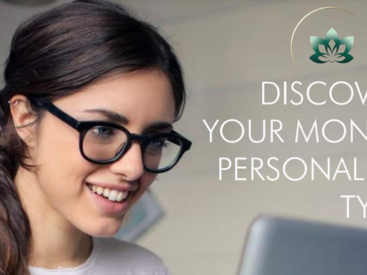 Discovery Your Money Personality Type