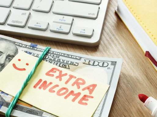 Boost Your Income With These Side Gigs