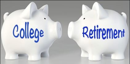 Retirement Over College Savings