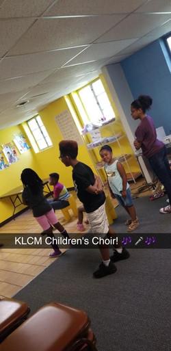 klcm choir