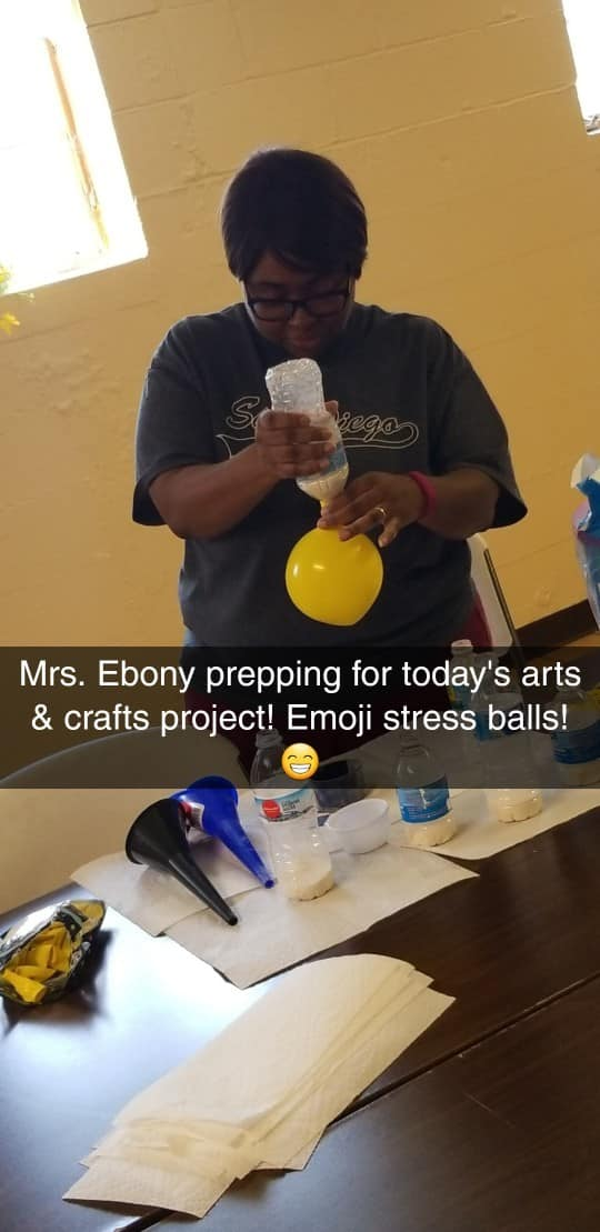 ebony ss